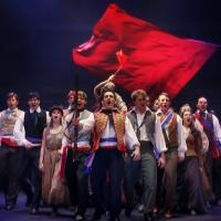 BWW Reviews: NC Theatre Scores Big with LES MISERABLES