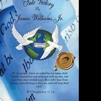 James Williams, Jr.'s Book Receives 2015 Trafford Gold Seal