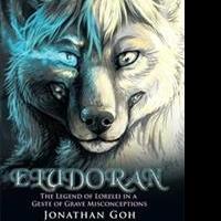 ELUDORAN Fantasy Novel is Released