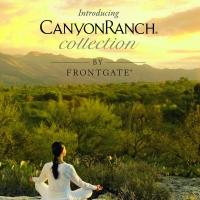 Frontgate And Canyon Ranch Announce A Partnership That Will Bring Wellness-Inspired Bed And Bath Products Home
