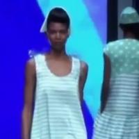 VIDEO: Loin Cloth & Ashes Mercedes Benz Fashion Week Cape Town S/S 2015
