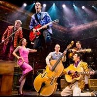 Broadway Hit MILLION DOLLAR QUARTET Comes to the Grand This June