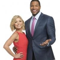 LIVE WITH KELLY AND MICHAEL Ends November with Best Numbers Since Beginning of Year