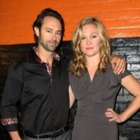 Photo Coverage: Julia Stiles and James Wirt Celebrate Opening Night of PHOENIX