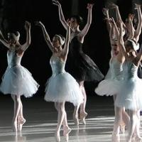 NYC Ballet Opens with SWAN LAKE Tonight