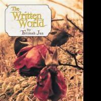 Fatimah Jan Debuts with THE WRITTEN WORLD