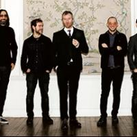 The National Plays Louisville's Iroquois Amphitheater Tonight