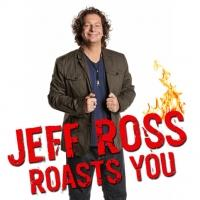 'Roast Master' Jeff Ross Comes to the Egyptian Theatre Tonight