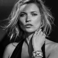 Kate Moss Returns as the Face of David Yurman for Fall