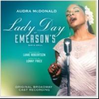 Audra McDonald Breaks Billboard Records with LADY DAY Album!