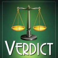 Little Theatre of Mechanicsburg Presents Agatha Christie's VERDICT