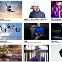 Sozo Artists Management Company Representing DJ Spooky, Bandaloop, Lil Buck & More