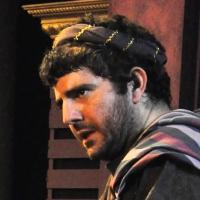 BWW Reviews: Crown Excels with Comedy Tonight