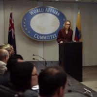 BWW Recap: Can MADAM SECRETARY Make 'The Call' in West Africa?