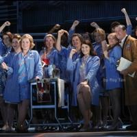 Review Roundup: MADE IN DAGENHAM Opens in the West End