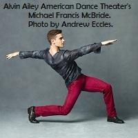 Alvin Ailey American Dance Theater's Historic Return to South Africa after 17 Years Scheduled For September