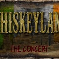 BWW Previews: WHISKEYLAND at The Cutting Room, 9/15