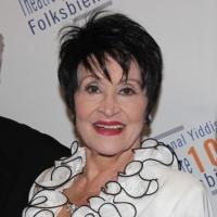 Chita Rivera, Rosie O'Donnell & More Set for Tonight's EVENING OF SONG Benefit for Art Attack Foundation