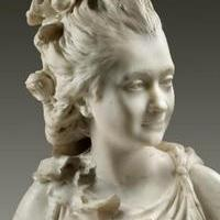Houdon and Clodion's ENLIGHTENMENT AND BEAUTY on View at Frick, Begin. 4/1