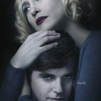 First Look - Poster Art, Trailer Unveiled for A&E's BATES MOTEL Season 3