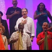 Mama Foundation Musical ALIVE! Set for 60 MINUTES