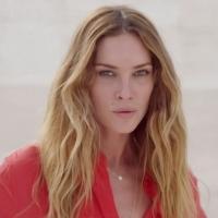 Rockport Spring Campaign Stars Supermodel Erin Wasson
