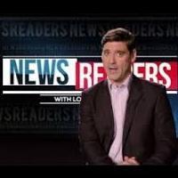 Adult Swim Begins Production of NEWSREADERS - Season 2