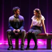 Review Roundup: REASONS TO BE HAPPY Opens Off-Broadway - All the Reviews!