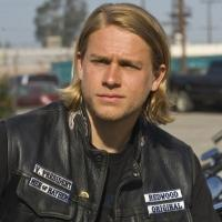 Charlie Hunnam to Trade SONS OF ANARCHY For Camelot's Knights of the Round Table?