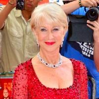 Fashion Photo of the Day 7/26/13 - Helen Mirren