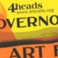 7th Annual Governors Island Art Fair to be Held Next Month