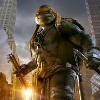 Paramount's TEENAGE MUTANT NINJA TURTLES Pulls in $4.6M at Thursday Box Office