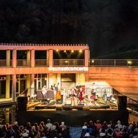 La Chiva Gantiva, Riff Raff, Aurelio and More Set for Skirball Cultural Center's 2015 Sunset Concerts