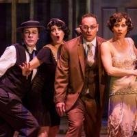 BWW Reviews: STONEFACE Gets a New Life at Pasadena Playhouse