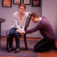 BWW Reviews: The Rep's Thoroughly Engaging A KID LIKE JAKE