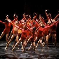 Complexions Contemporary Ballet to Perform the New Jersey Premiere of INNERVISIONS, 5/2
