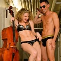 BWW Reviews: The Skivvies Bring Comedy to Valentine's Day Live at City Theatre