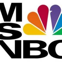 MSNBC Tops CNN in Total Viewers and Key Demos for Quarter