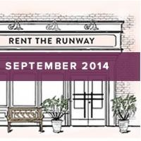 Rent The Runway Opens First Stand Alone Store