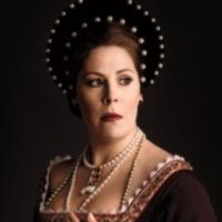 ANNA BOLENA, Starring Sondra Radvanovsky, Opens Tonight at the Lyric