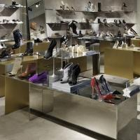 Photo Coverage: Inside the New Brooklyn Barneys