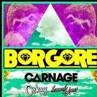 BORGORE to Launch Spring Tour ft. Carnage, Kennedy Jones and Ookay