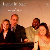 BWW Interviews: The Cast of LYING IN STATE Discusses the Wacky, Wonderful Comedy