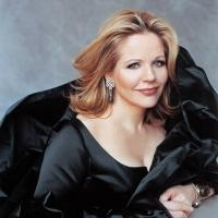 Opera Superstar Renée Fleming Headlines CSO Gala Event Tonight
