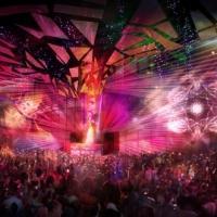 Skrillex & Other Renowned DJs Partner with New Vegas Nightclub LIGHT
