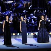 Photo Flash: Laura Benanti, Kelli O'Hara, Jessie Mueller & More at KENNEDY CENTER HONORS