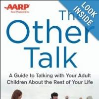 AARP And McGraw Hill Release THE OTHER TALK