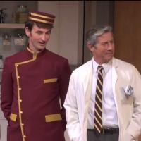 STAGE TUBE: Watch Highlights from CTG's WHAT THE BUTLER SAW