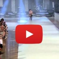 VIDEO: Fashion Show 'MANGO' Spring Summer 2014 Barcelona 4 of 5 HD