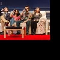 BWW Reviews: Strong Ensemble Makes the Most of Philadelphia Theatre Company's SEMINAR